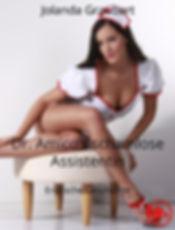 44 Dr. Amico's schamlose Assistentin - T