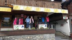 Bigler's Shop