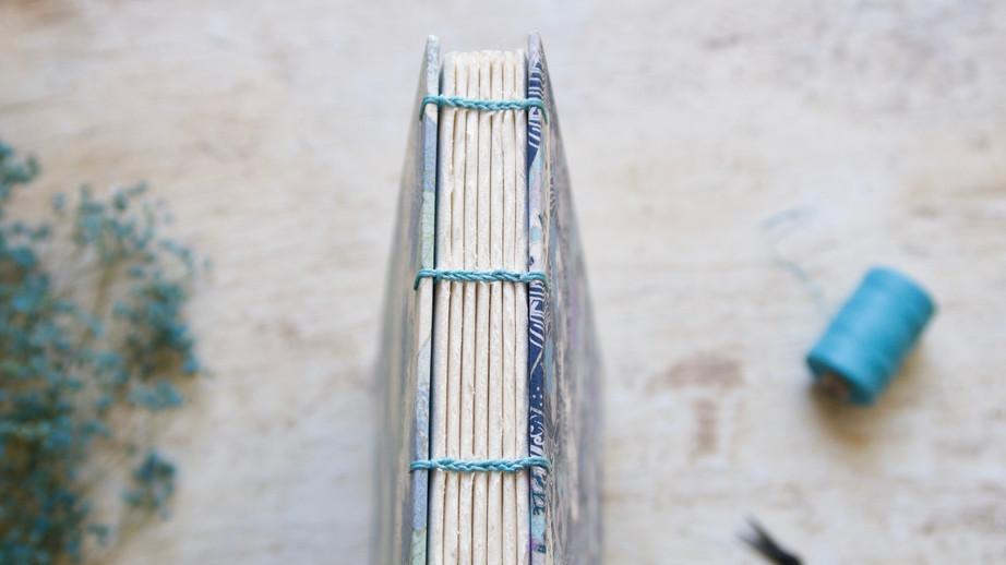 Carnet d'aquarelle 24x32 cm