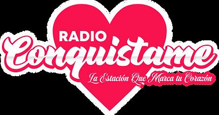 Logo nuevo Radio Conquistame.png