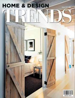 HOME AND DESIGN TRENDS - SEPTEMBER 2