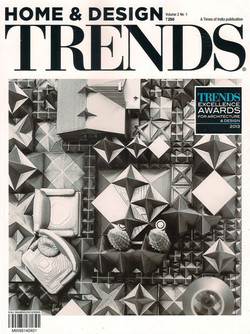 Home and Design Trends April 2014