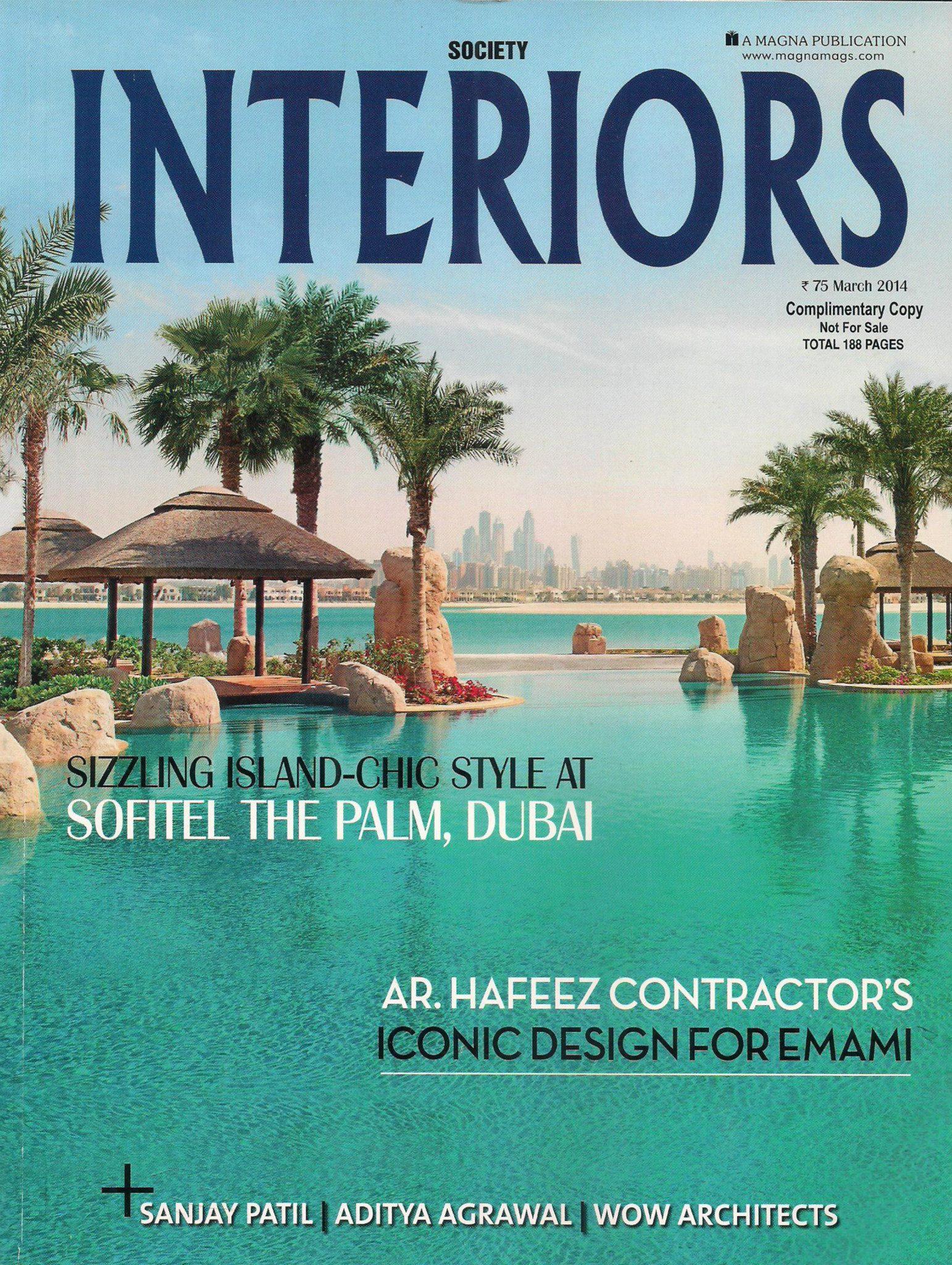 Society Interiors 2014