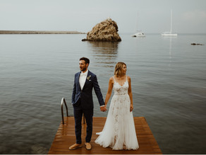 Ann-Kathrin & Jonathan - Destination Wedding in Cefalù