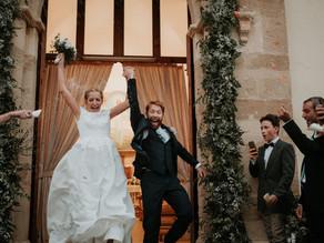 Francesco & Benedetta - Destination Wedding in Marzamemi