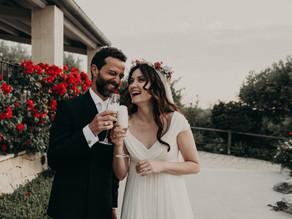Valentino & Irene - Destination Wedding in Scicli