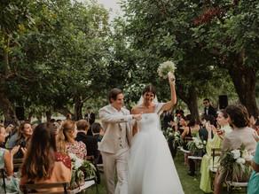 Alexander & Myrtille - Destination Wedding - from France with love
