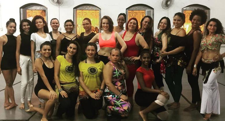 Semana Maranhense de Dança