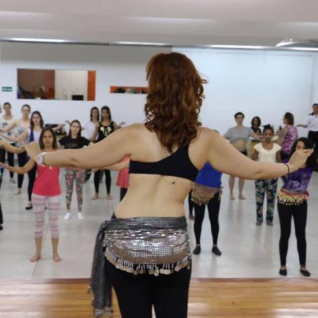 Quero começar a praticar Dança do Ventre, por onde começo? (parte 1)