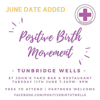 Positive+Birth+Movement+Tunbridge+Wells+