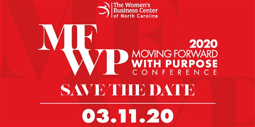 """4th Annual Moving Forward with Purpose """"Setting Your Vision on 20/20"""""""