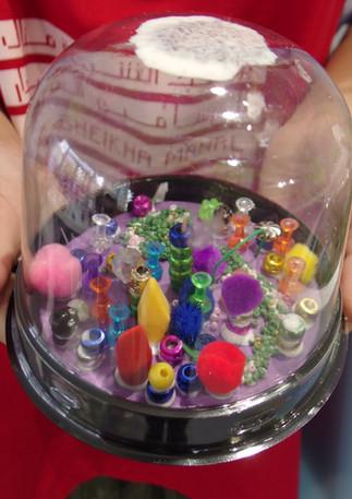 Miniature Worlds Workshop