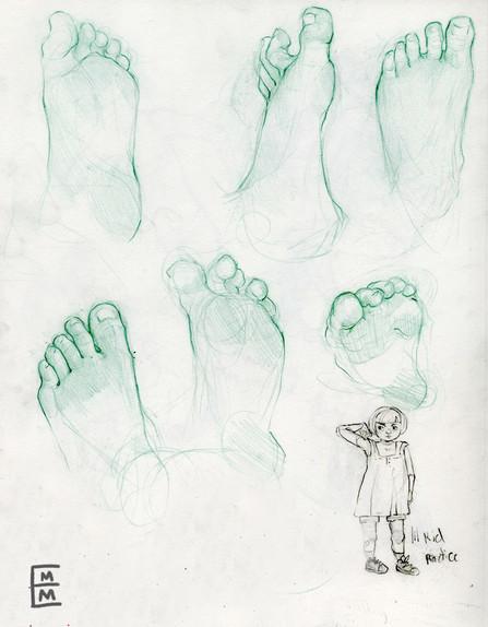 colored pencil in Sketchbook   Erin McGowan 540-425-4950 emcgowan@c.ringling.edu