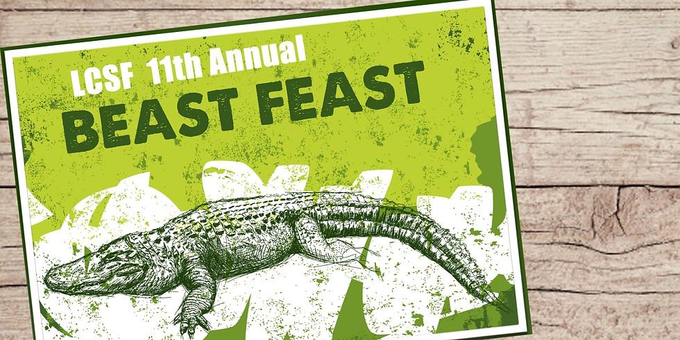 11th Annual BEAST FEAST