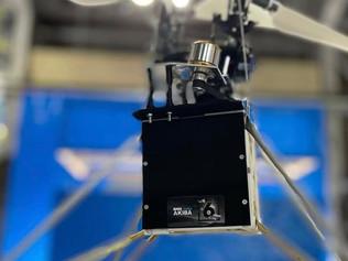 火星ヘリコプター開発プロジェクト「Path Finder」