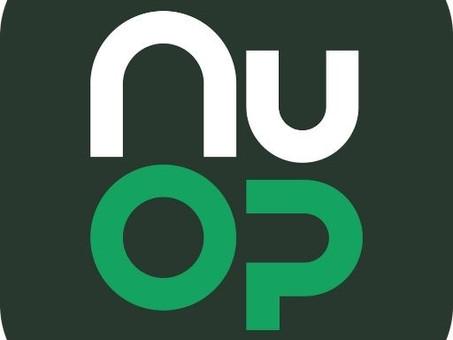 Sponsor Spotlight : NuOp