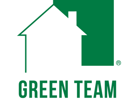 Sponsor Spotlight : Green Team Realty