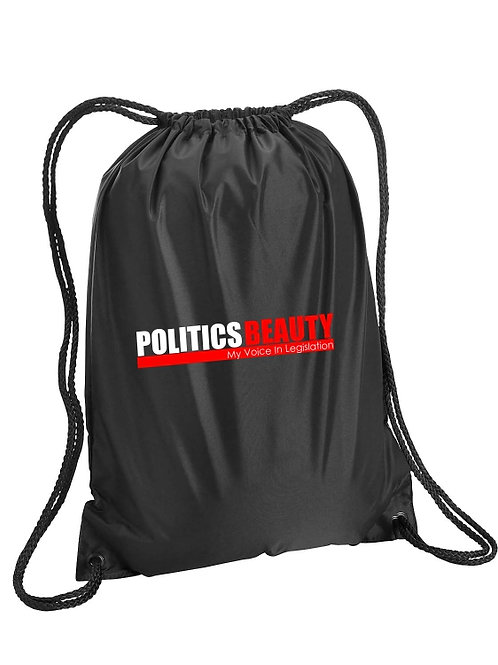 "Politic Beauty ""On-the-Go"" BackPack"