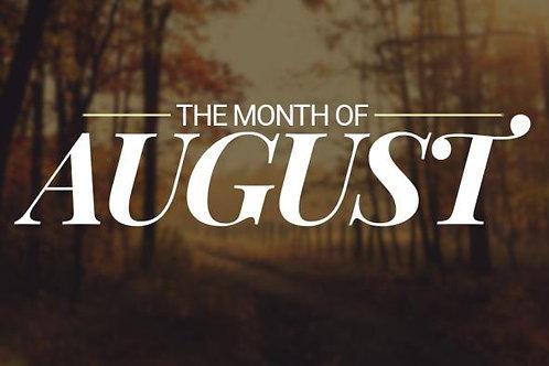 August 2017 Series