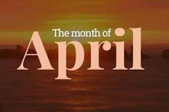 April 2017 Series
