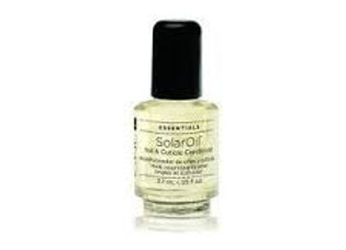 Solar Cuticle Oil