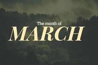 March 2017 Series