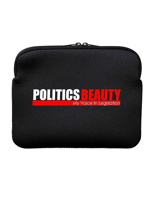 "Politics Beauty ""Hi-Profile"" Tablet Case"