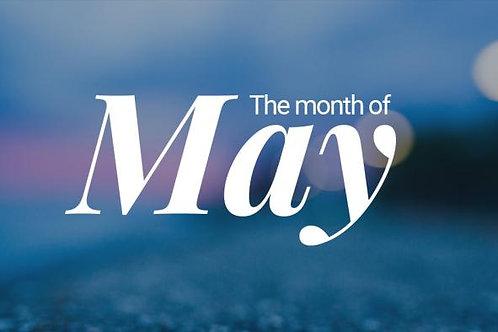 May 2017 Series