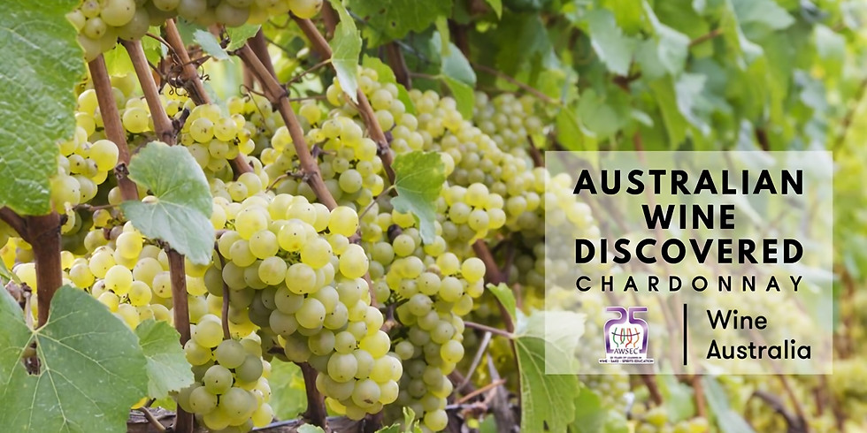 Australian Wine Discovered: Chardonnay