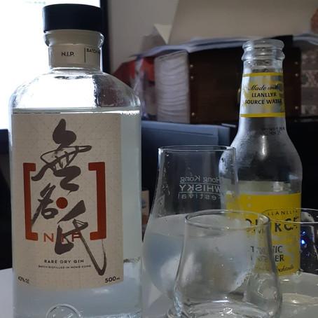 【CA酒評】 無名氏GIN