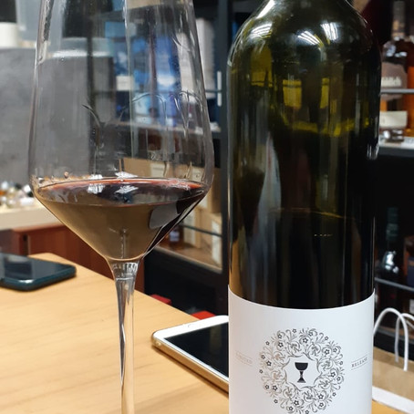 【CA酒評】The Chalice Cabernet Sauvignon 2012