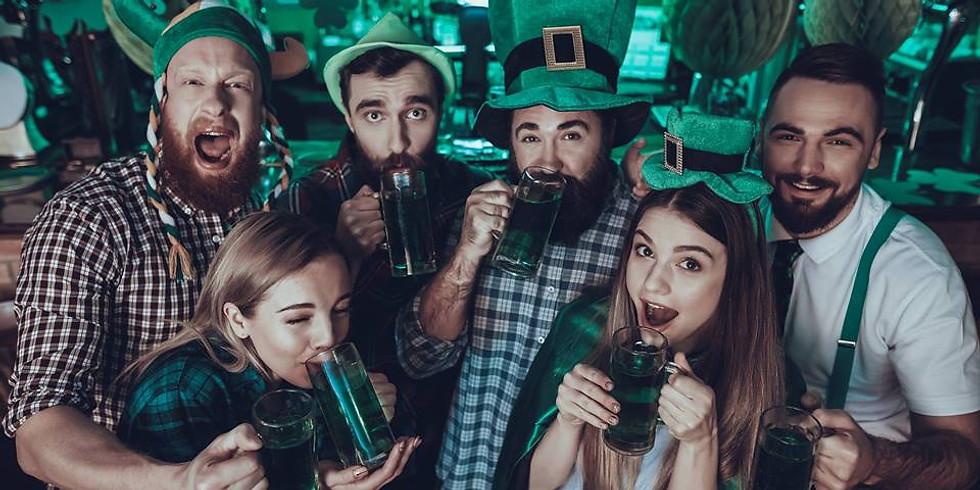 St Patrick's Whiskey Junk