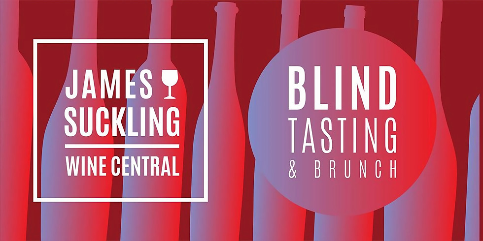 Blind Tasting + Weekend Brunch
