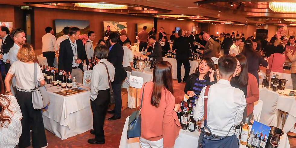 Discover South Africa Annual Tasting