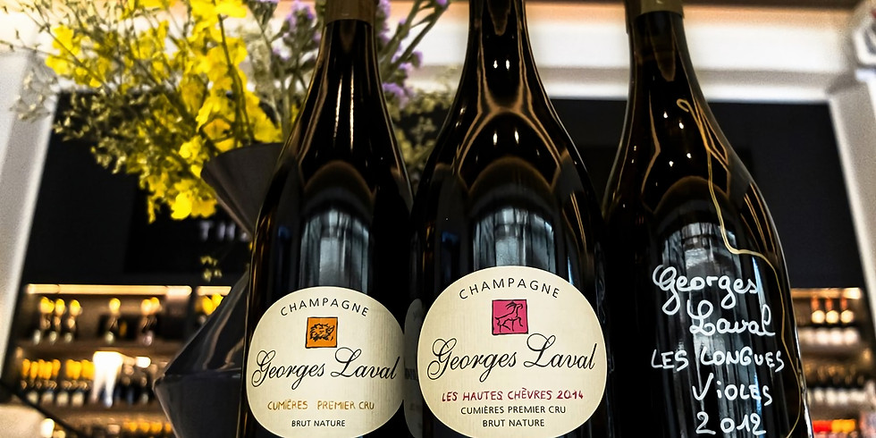 Grower Champagne: What's All the Buzz About?