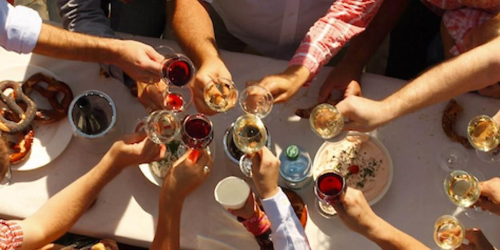 German Wine Master Class