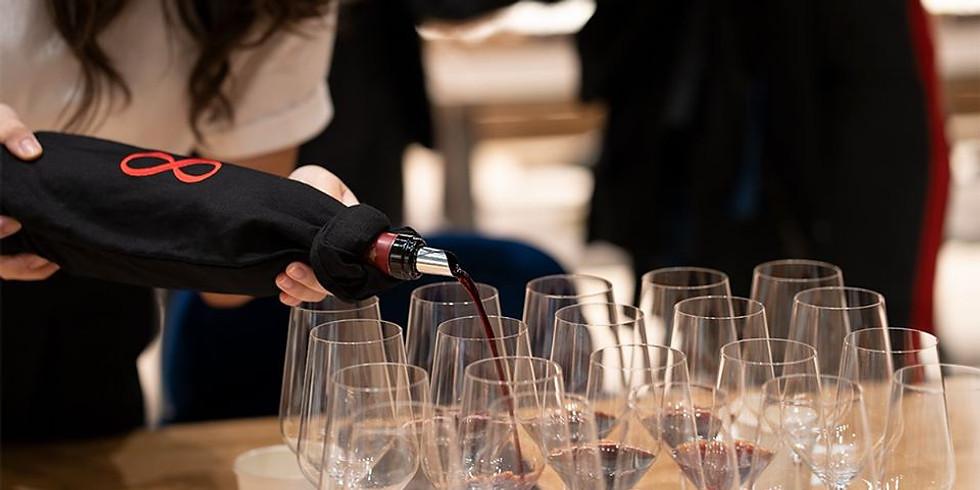 Blind Tasting: Let's Discover Italian Wines
