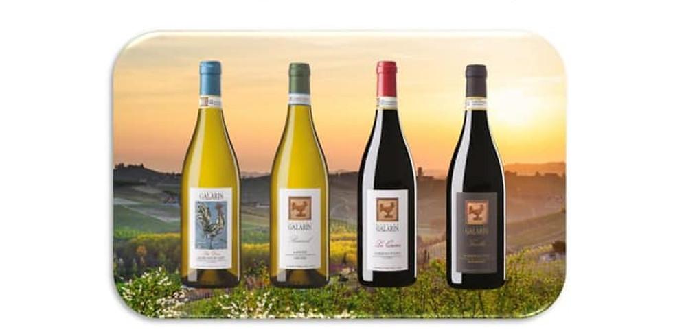 Free Italian wine tasting -  Great Ocean Industrial Ltd