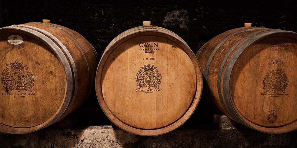 Clos Marey-Monge Wine Experience