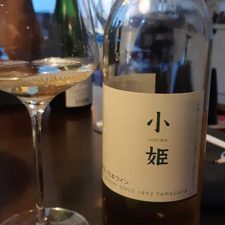 【活動回顧】Japanese wine - 無敵的配菜酒