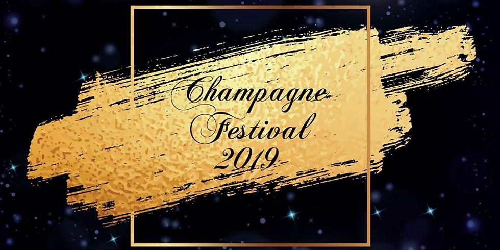 Champagne Festival 2019