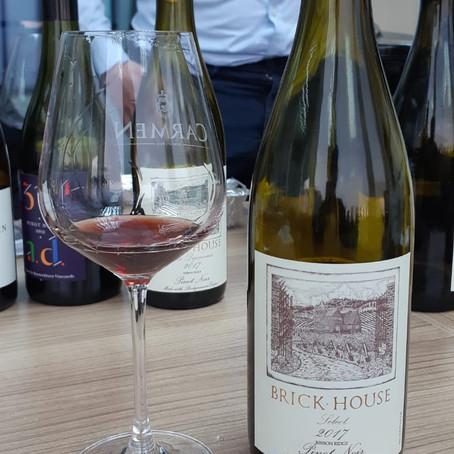 【CA酒評】Brick House Select Pinot Noir 2017