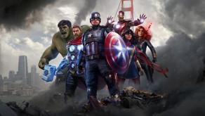 Marvel Avengers (2020) DLC Review