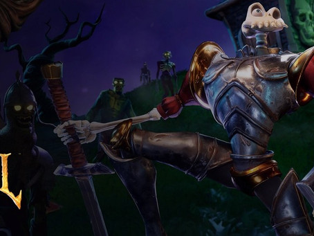 Medievil (2019) Game Review