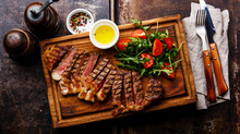 Advanced Glycation End-Products:         The Dark Side of Grilled Foods