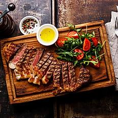 #L18 - Steak Salad