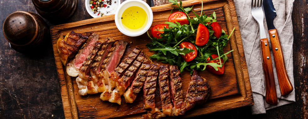 carne cortada