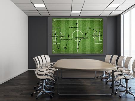 Qual a relação entre Compliance e Governança no Futebol e os Estatuto dos Clubes?