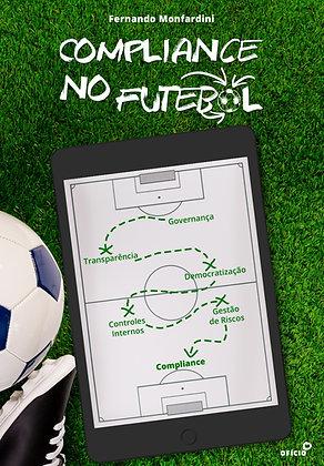 Livro Compliance no Futebol + Frete Grátis