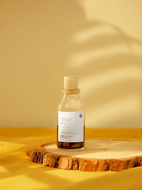 Nước Rửa Chén Bồ Hòn / Be Bio Dishwashing Liquid